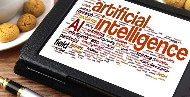 SEO e Inteligencia Artificial
